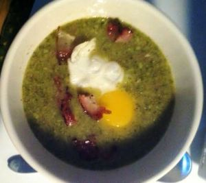 soupbfast