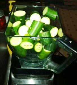 zucchiniblender